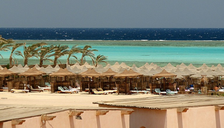 Marsa Alam - Egypt