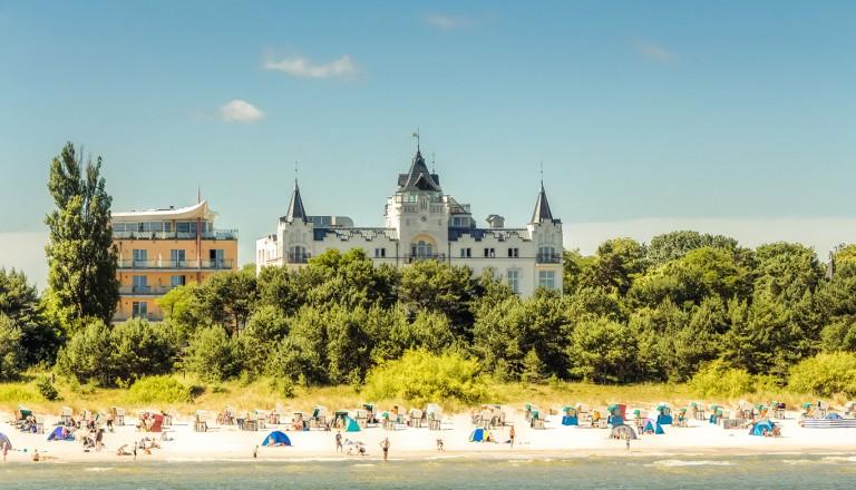 Mecklenburg-Vorpommern-Reisezeit