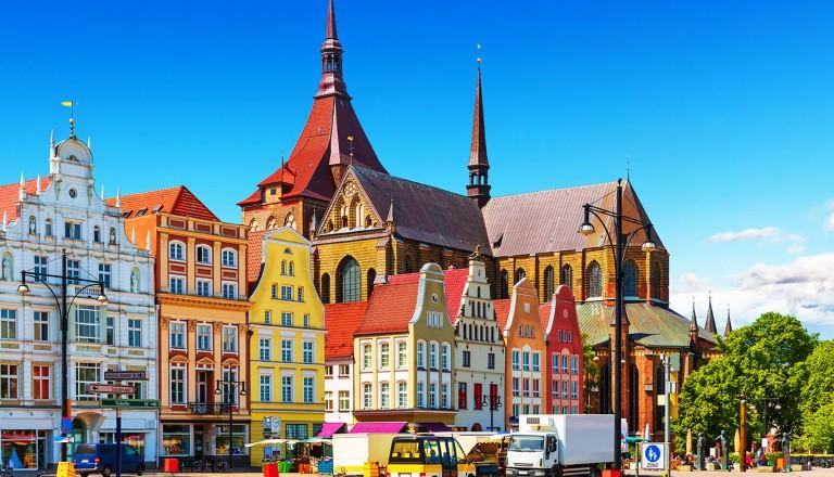 Mecklenburg-Vorpommern-Rostock