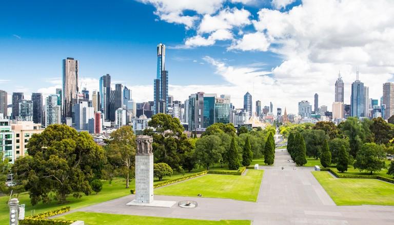 Melbourne-Eureka-Tower