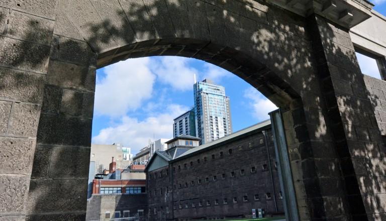 Melbourne-Old-Melbourne-Gaol