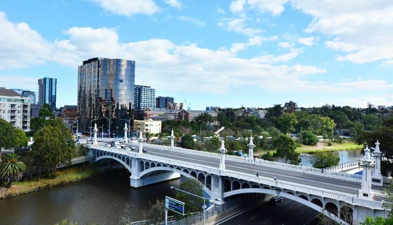 Melbourne-Richmond