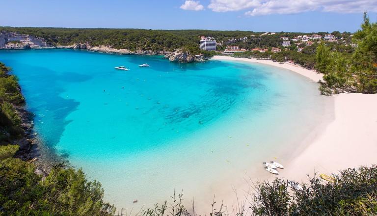 Menorca - Cala Galdana