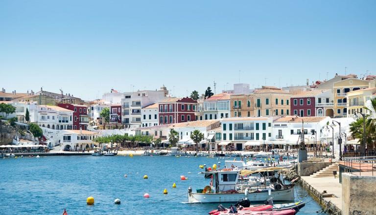 Es Castell - Menorca