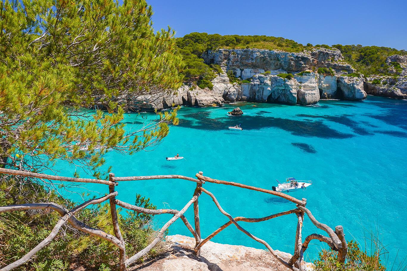 Menorca - Pauschalreise