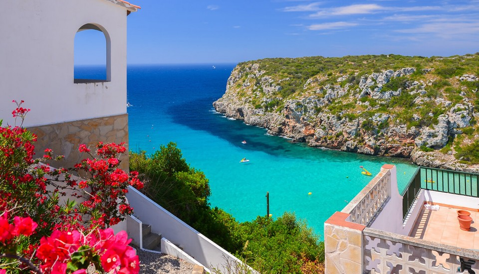 Menorca - Pauschalreisen