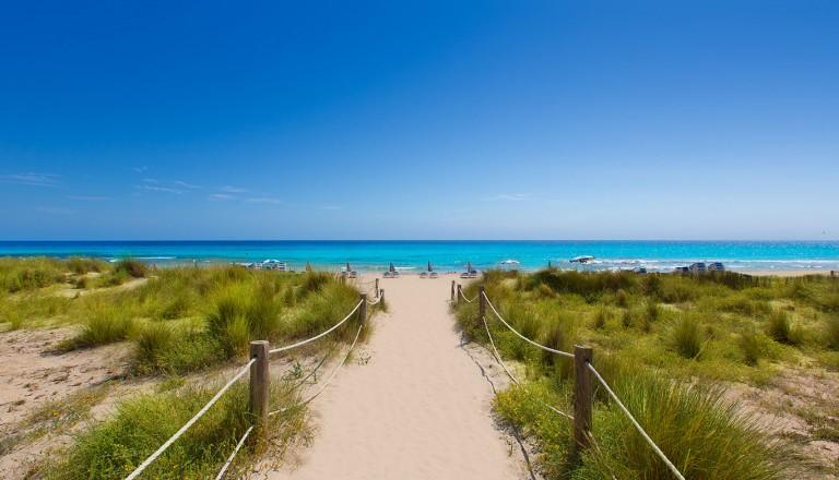 Menorca - Son Bou