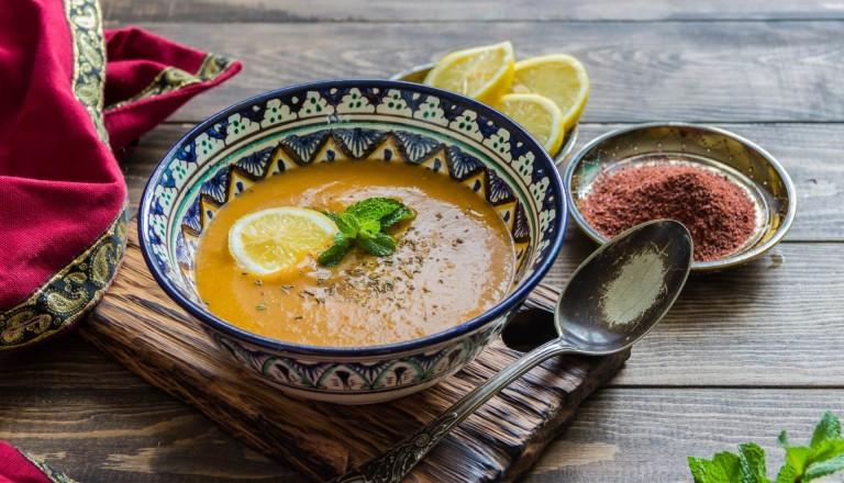 Kulinarisch-Tuerkei-Suppe