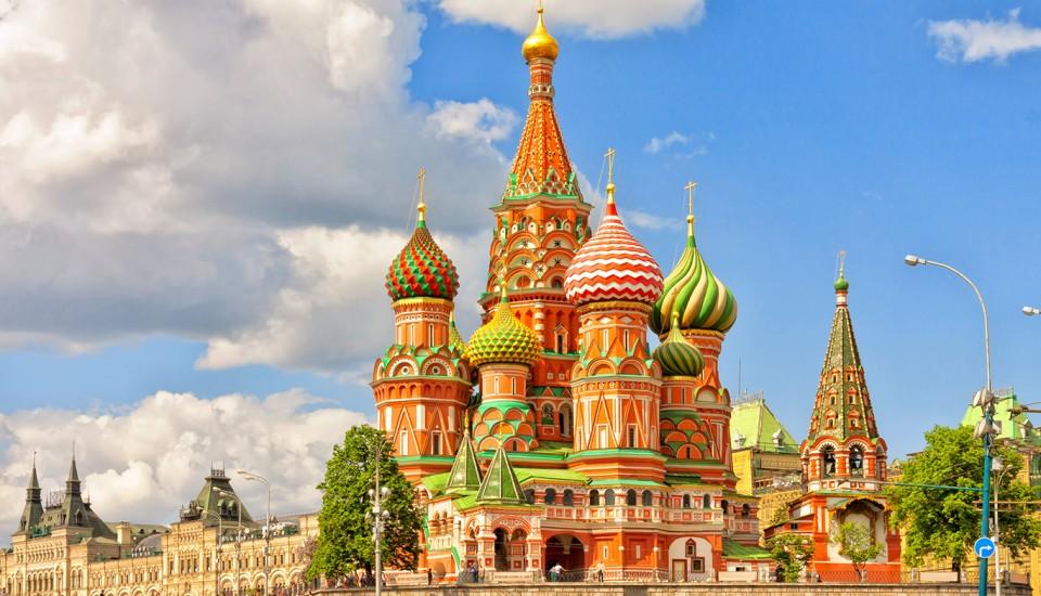 Moskau-staedtereisen