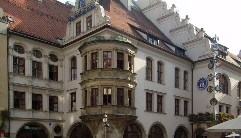 Muenchen-Hofbraeuhaus