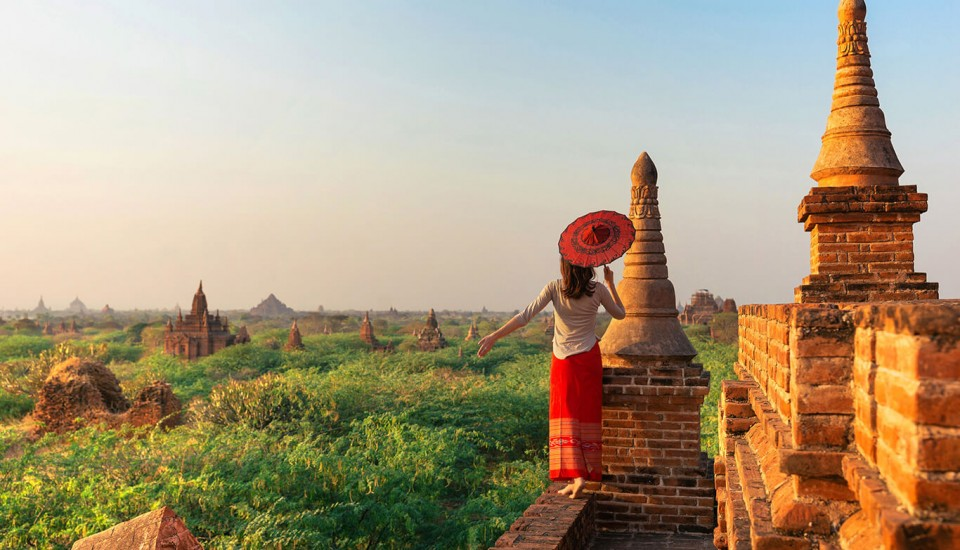 Myanmar - Pauschalreisen