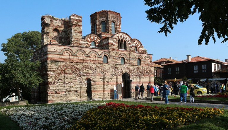 Nessebar - Bulgarien