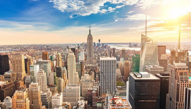 New-York-Midtown-Manhattan
