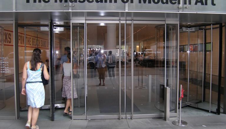New-York-Museum-of-Modern-Art