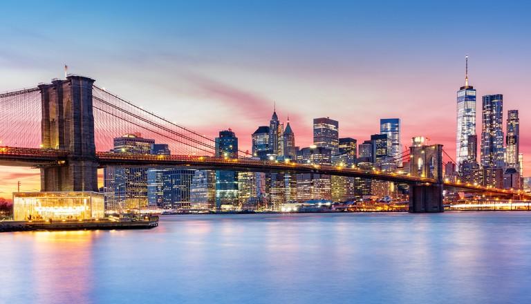 New-York-Partyurlaub
