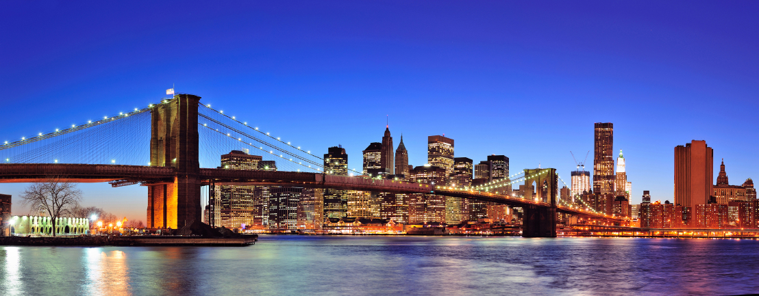 Erleben Sie New Yorks Topviertel  Manhattan