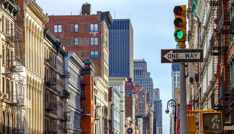 New-York-SoHo-Manhattan