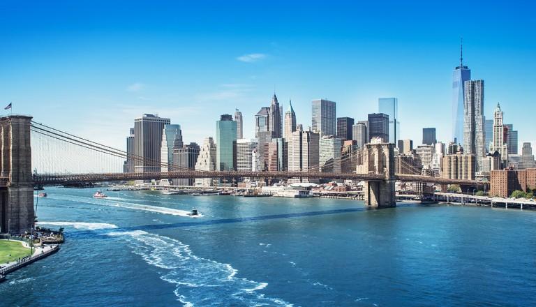New-York-Staedtereisen
