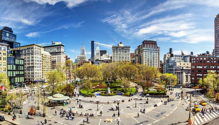 New-York-Staedtereisen-Reisezeit