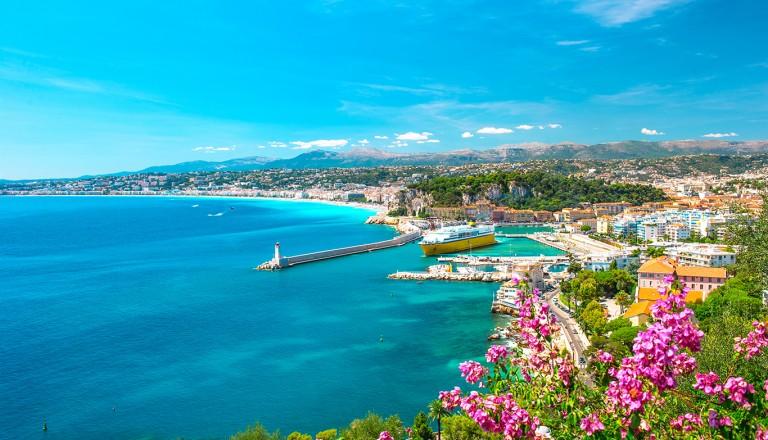 Nizza-Staedtereisen