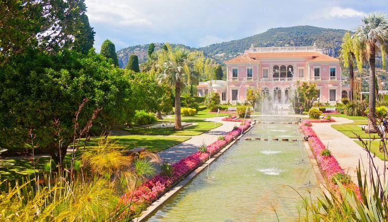Nizza-Villa-Rothschild