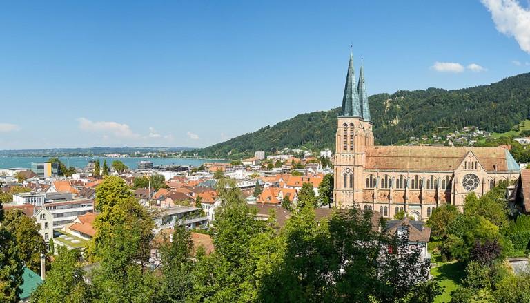 Oesterreich-Bregenz