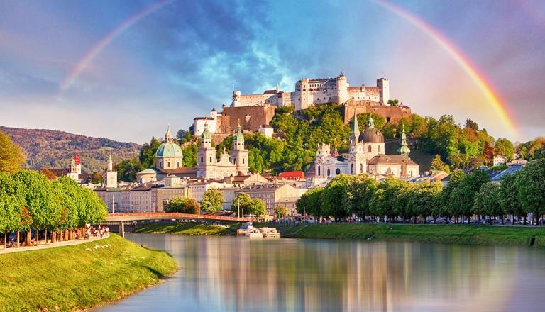 Oesterreich-Festung-Hohensalzburg-Salzburg