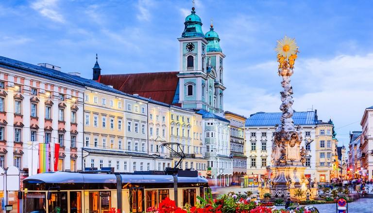 Oesterreich-Linz