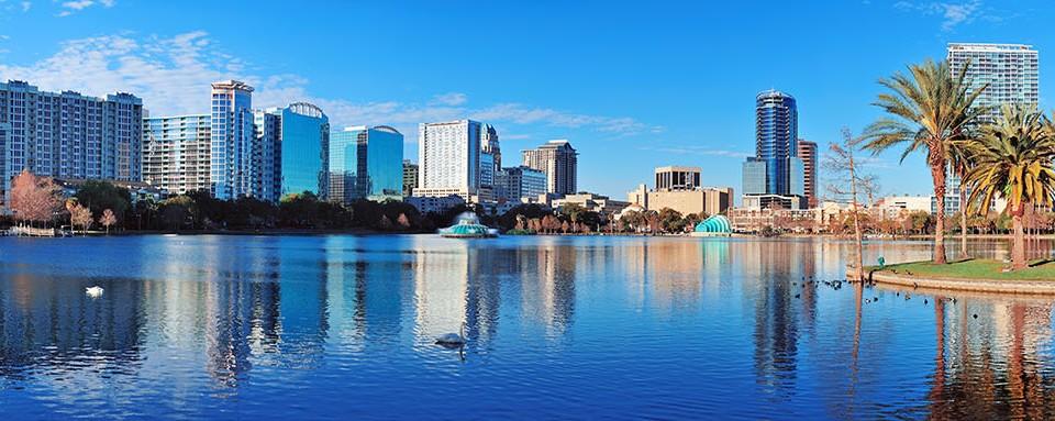 Orlando-Downtown