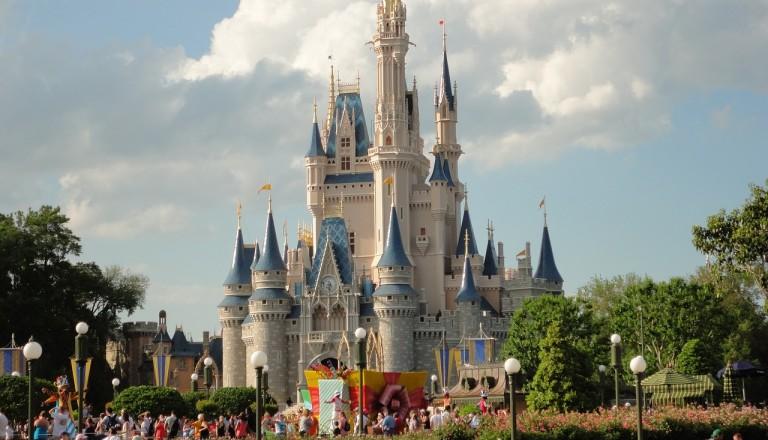 Orlando-Walt-Disney-World.