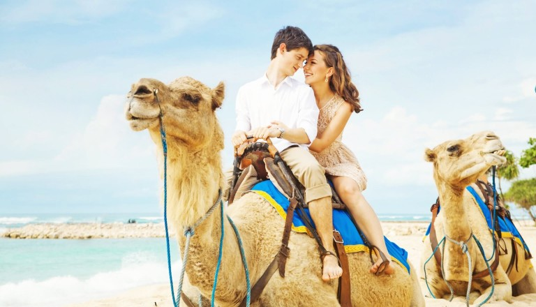 All inclusive - Hurghada