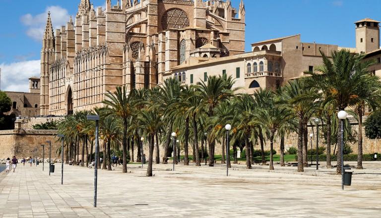 Palma-de-Mallorca-Le-Seu
