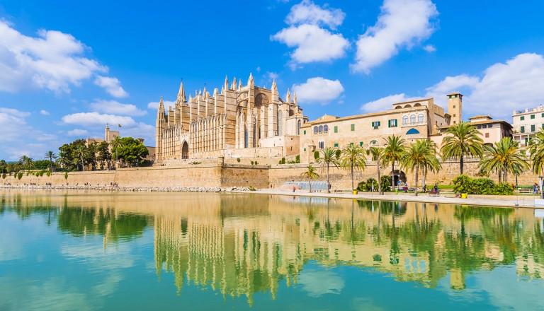 Palma-de-Mallorca-reisen