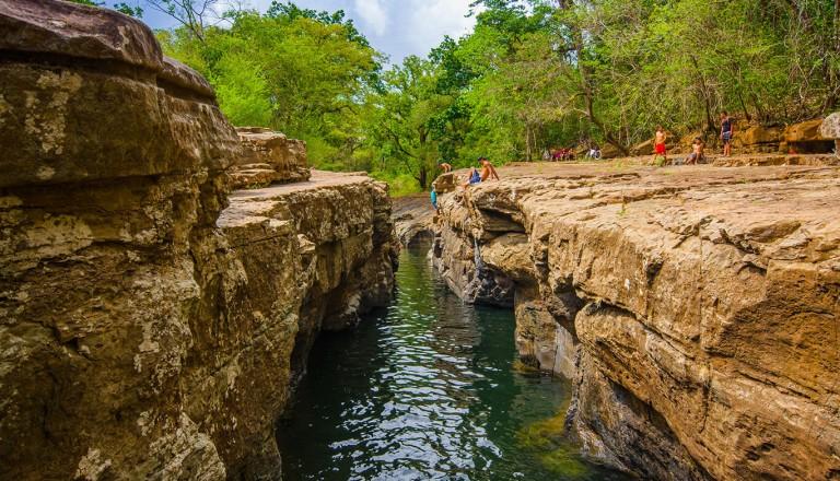 Panama - Boquete Mountain Safari