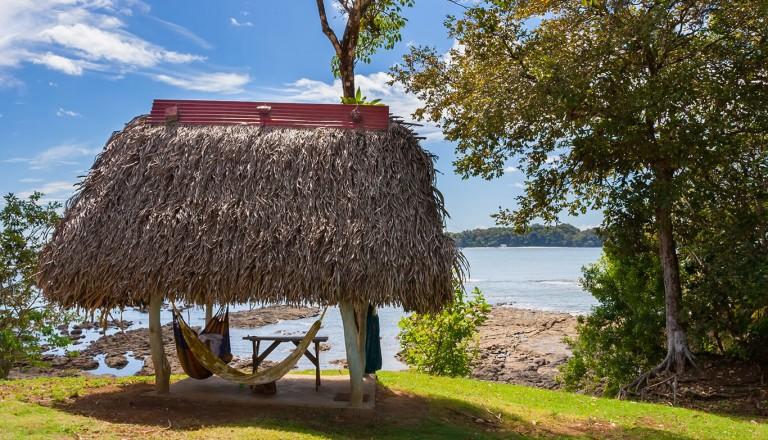 Panama - Playa Santa Catalina
