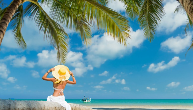 Panama - Reisezeit