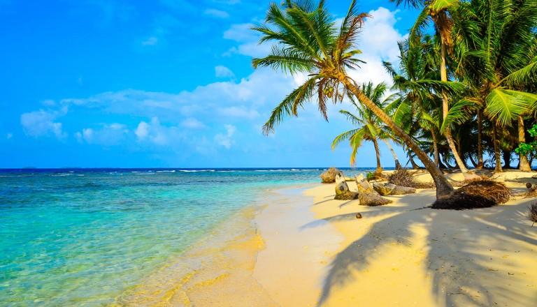 Panama - San Blas Inseln