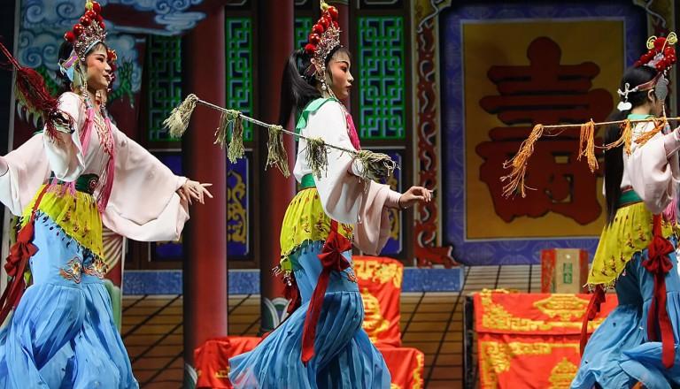 Peking - Oper