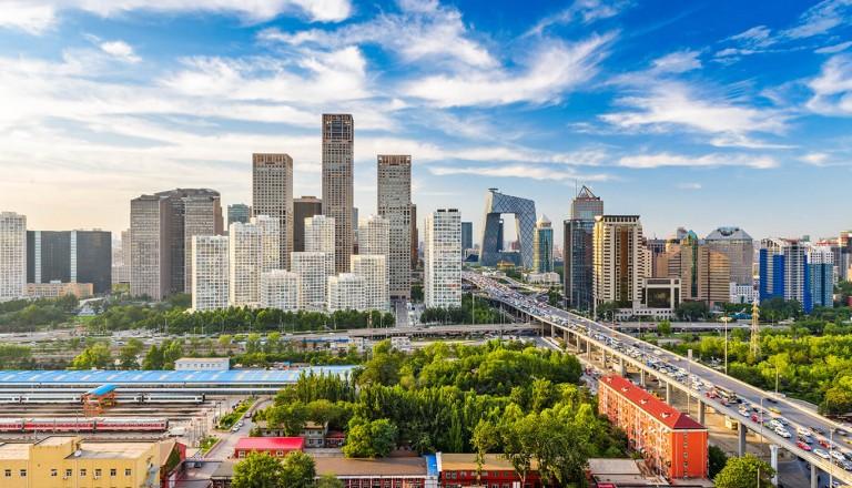 Peking - Reisezeit