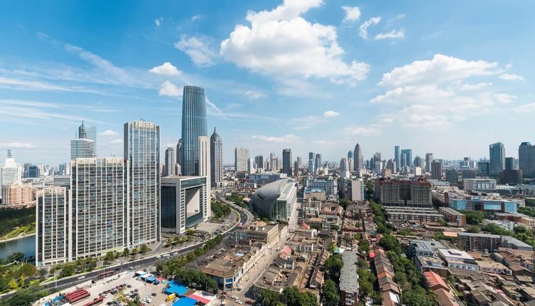 Peking - Tianjin