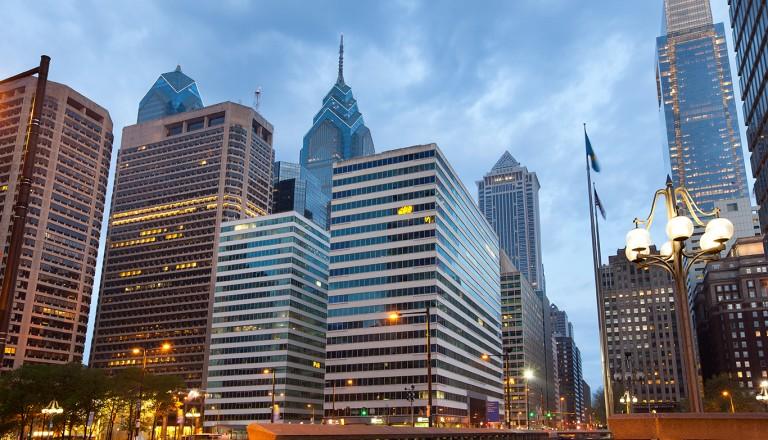 Philadelphia-Rittenhouse-Square