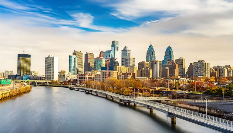 Philadelphia-Staedtereisen