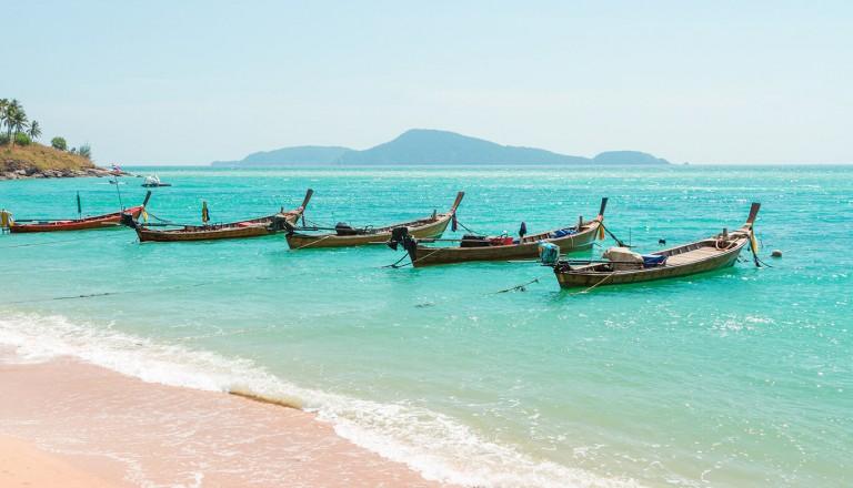 Phuket - Bang Tao Beach