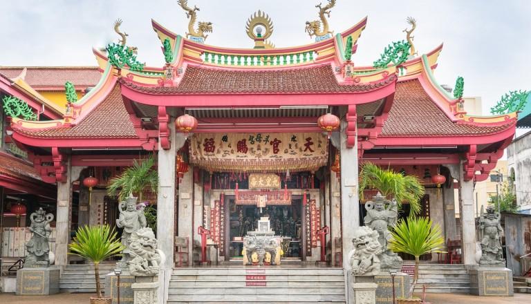 Phuket - Hauptstadt