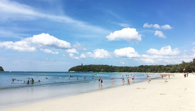 Phuket-Kata