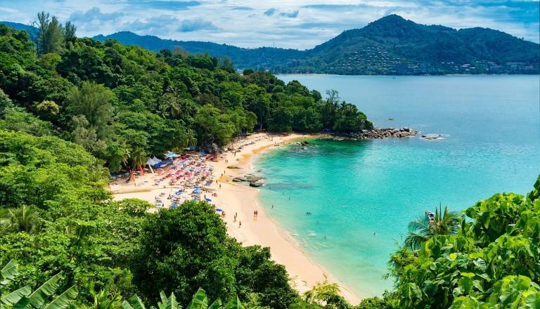 Phuket - Laem Singh