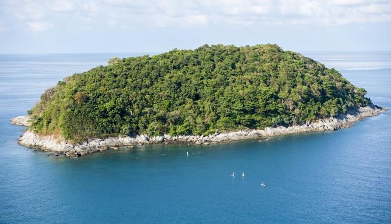 Phuket - Nai Harn