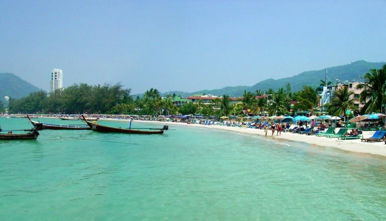Phuket - Patong