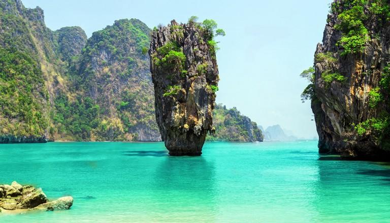 Phuket - Pauschalreise
