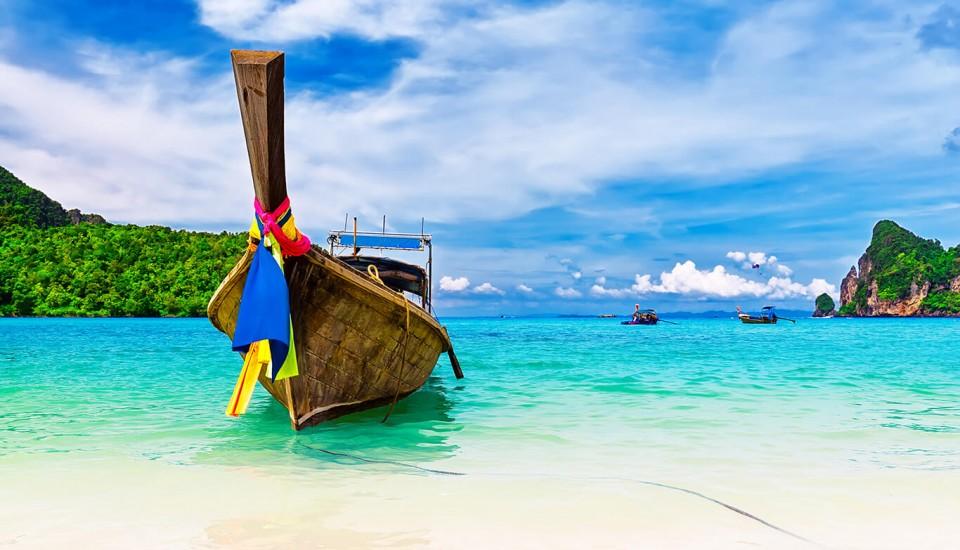 Phuket - Pauschalreisen